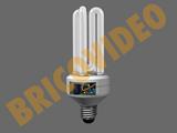 ampoule basse consomation